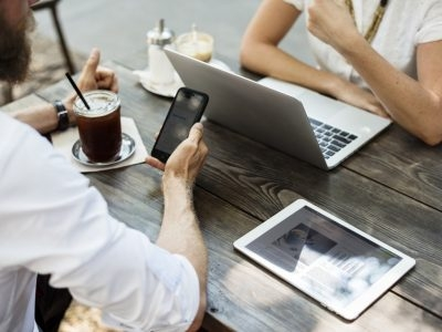 Why WiFi and cable bundles are important for coffee shops, fast-food chains and restaurants?