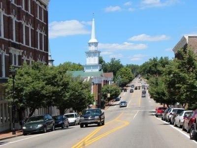 Getting connected in town through high speed internet in Greeneville TN